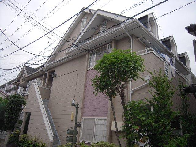 La Maison de Kei外観写真