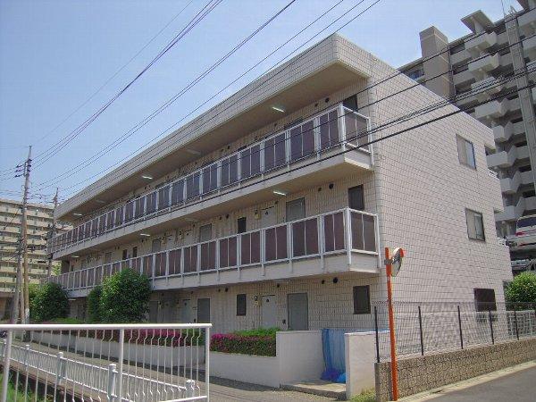 プリマベラ武蔵浦和外観写真