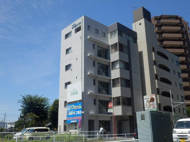 Axis武蔵浦和外観写真