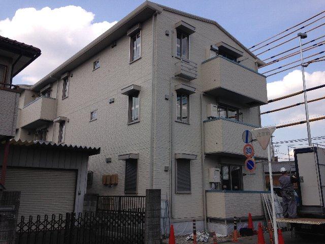 カサブランカ武蔵浦和外観写真