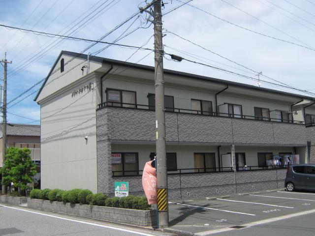 シティ・ナカヤマ A外観写真