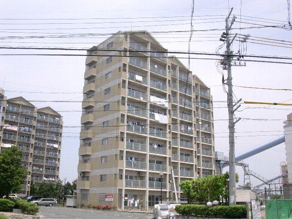 サンシティ千代田外観写真