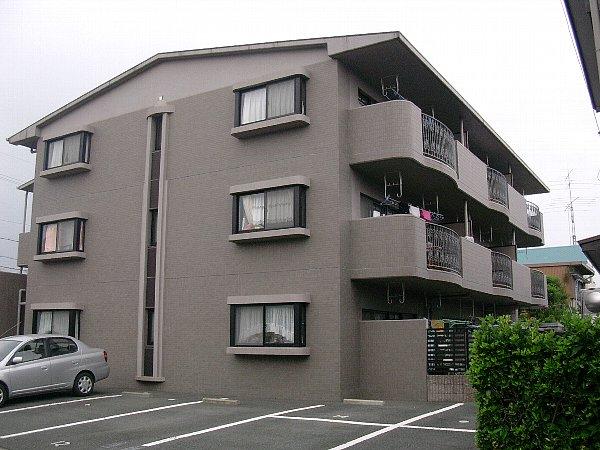 KASUGAハイツ外観写真