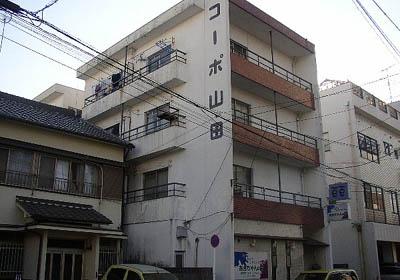 コーポ山田A外観写真