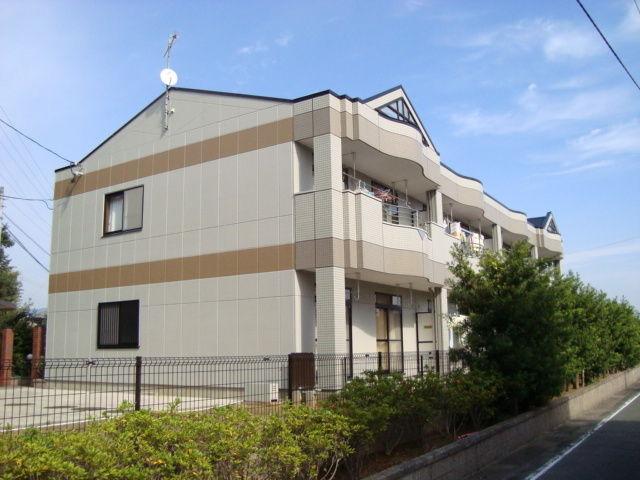 コンフォース西六光寺外観写真