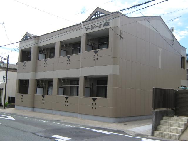 ツーリバーズ袴田外観写真