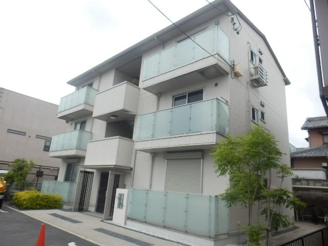 Casa Bianco外観写真