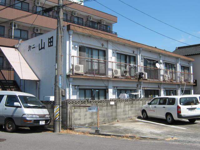 第2コーポ山田外観写真