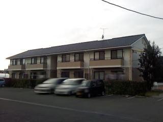 ヴィラロワイヤル 弐番館外観写真