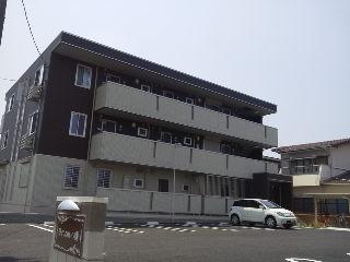 D-room八幡外観写真