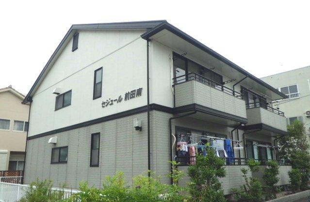 セジュール前田南外観写真