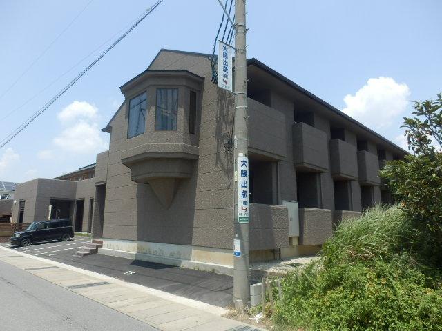 セザンヌ神野新田3外観写真
