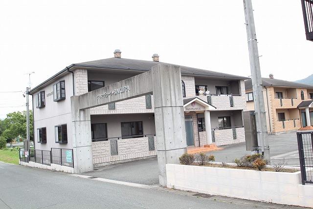 プリマヴェーラSAKURA弐番館外観写真
