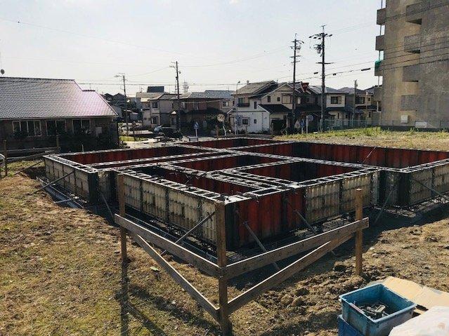 仮)D-room東幸町字水神 A棟外観写真