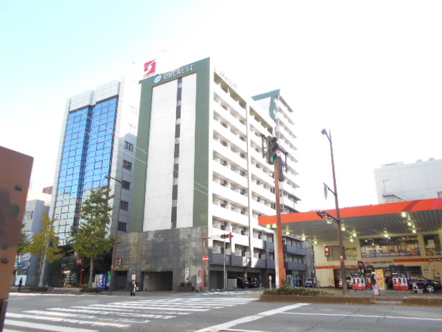 エンクレスト赤坂壱番館外観写真