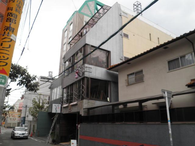 栄ビル薬院外観写真