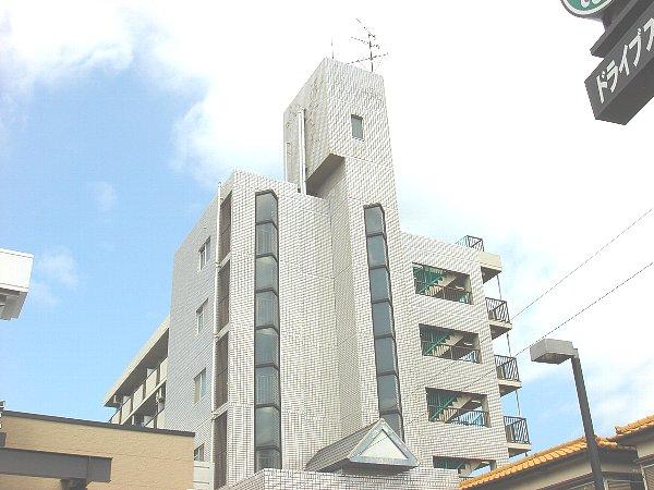 日之出ビル箱崎外観写真