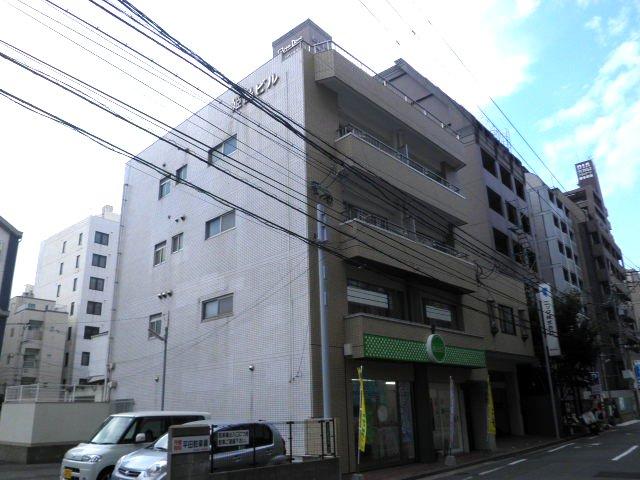 姫島ビル外観写真