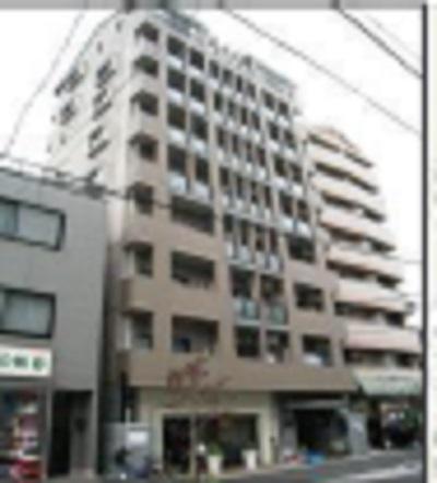 アヴェニール赤坂外観写真