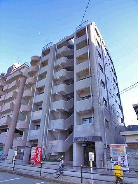 ダイナコート六本松Ⅱ外観写真