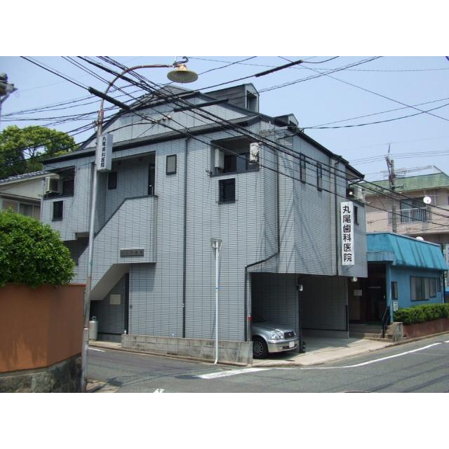パンセ桜坂外観写真