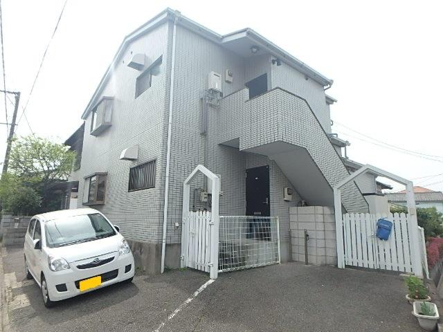 児島コーポ外観写真