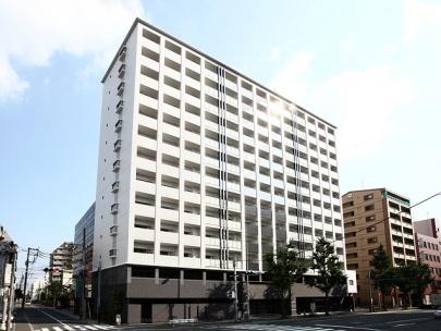 エンクレスト博多駅東外観写真