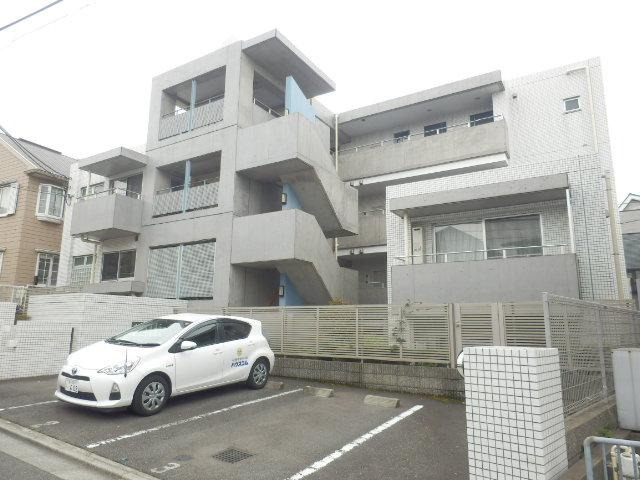 コリーヌ平町 弐番館外観写真