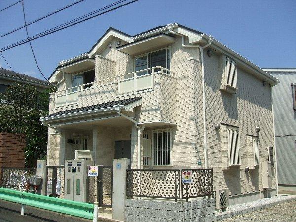 YAKUMO HOUSE外観写真