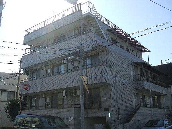 HOUSE JO外観写真