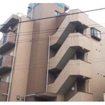 奥沢6丁目マンション4外観写真