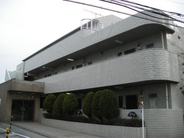 プリムローズ菊名参番館外観写真