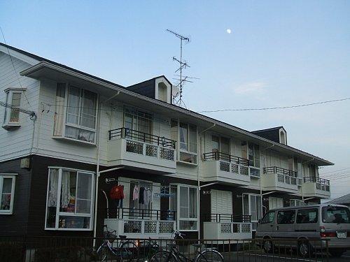コンドレア勝田C外観写真