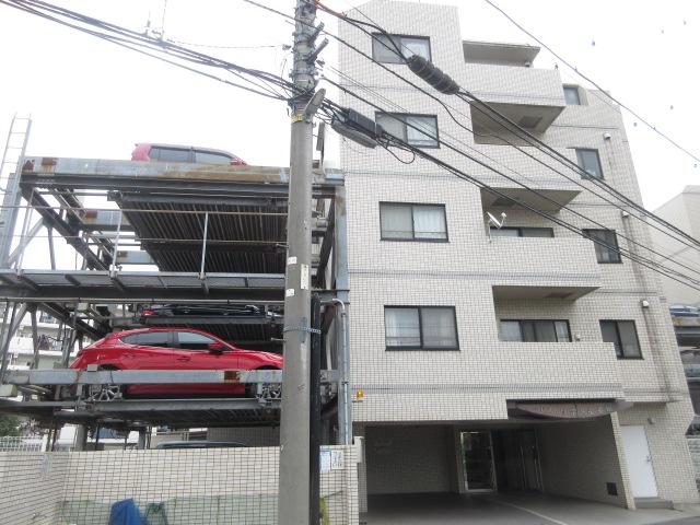 HARU宗久壱番館外観写真