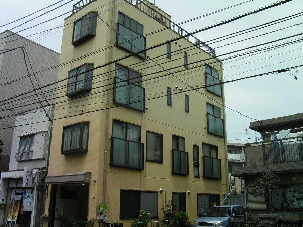 PRIME HOUSE IGAWA外観写真