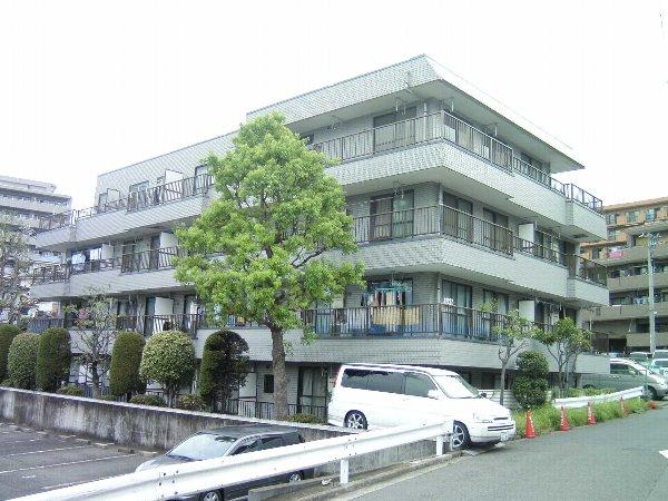ヒルサイド寺尾外観写真