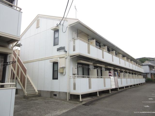 KIKUNAサミット壱番館外観写真