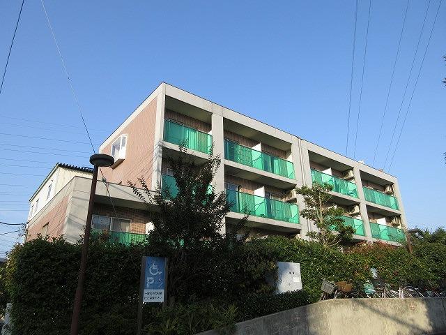 PALAZIO DE ROSSO(パラジオデロッソ)外観写真