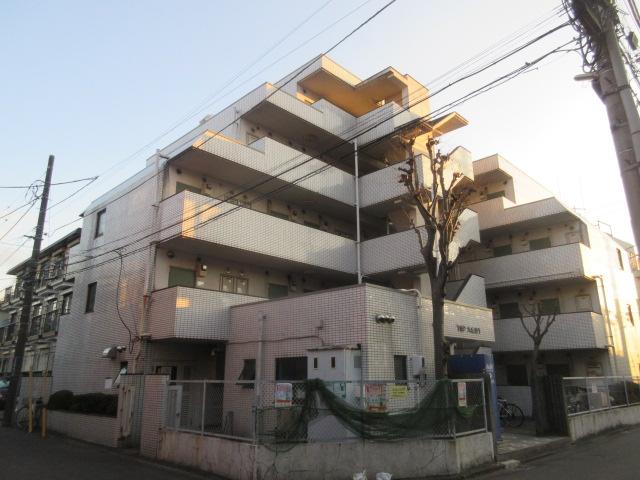 TOP・大倉山外観写真