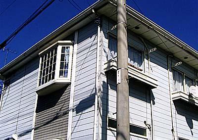 サンフィールド三軒茶屋外観写真