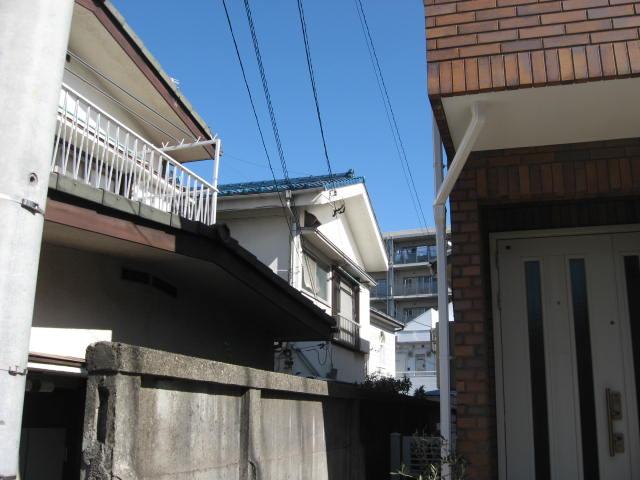 山口荘外観写真