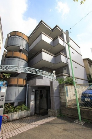 L-VINA三軒茶屋外観写真