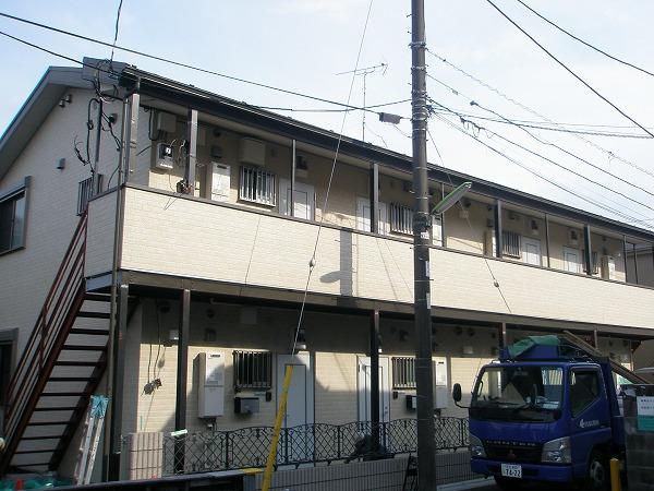 House Hori外観写真