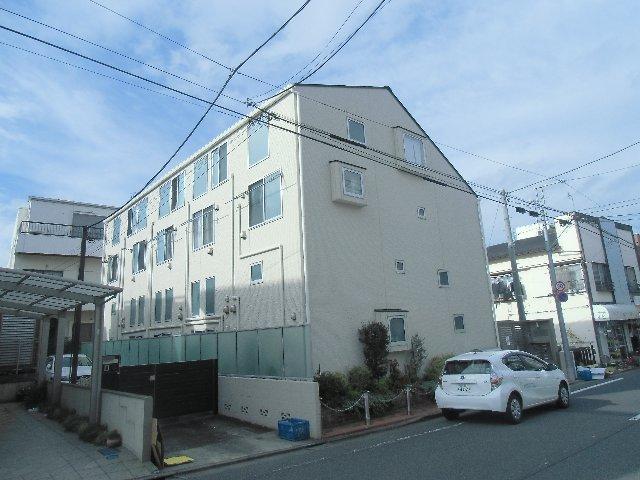 EPI KOMAZAWA外観写真