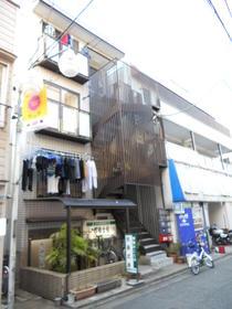 池田ハウス外観写真