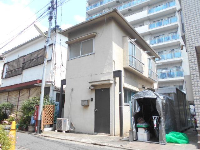 上町駅 3分 戸建外観写真