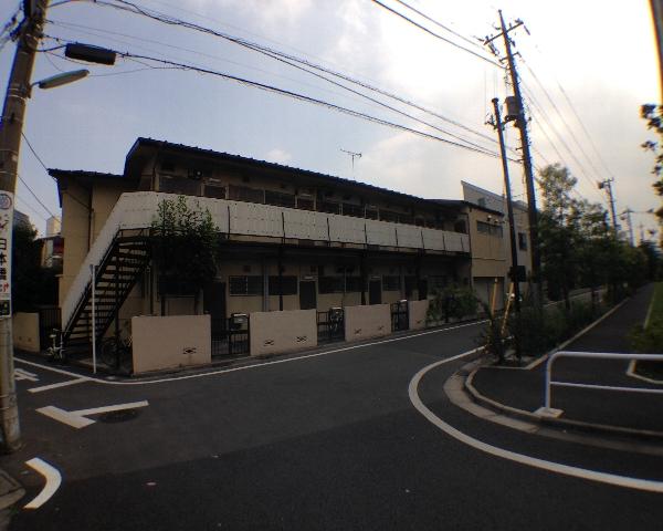 廣田荘外観写真