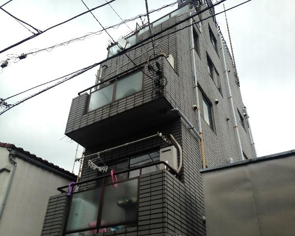 麻生ビルⅡ外観写真