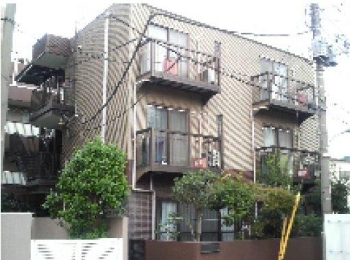 松澤ガーデンハウス外観写真