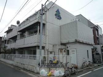 TOP・大森北第1外観写真